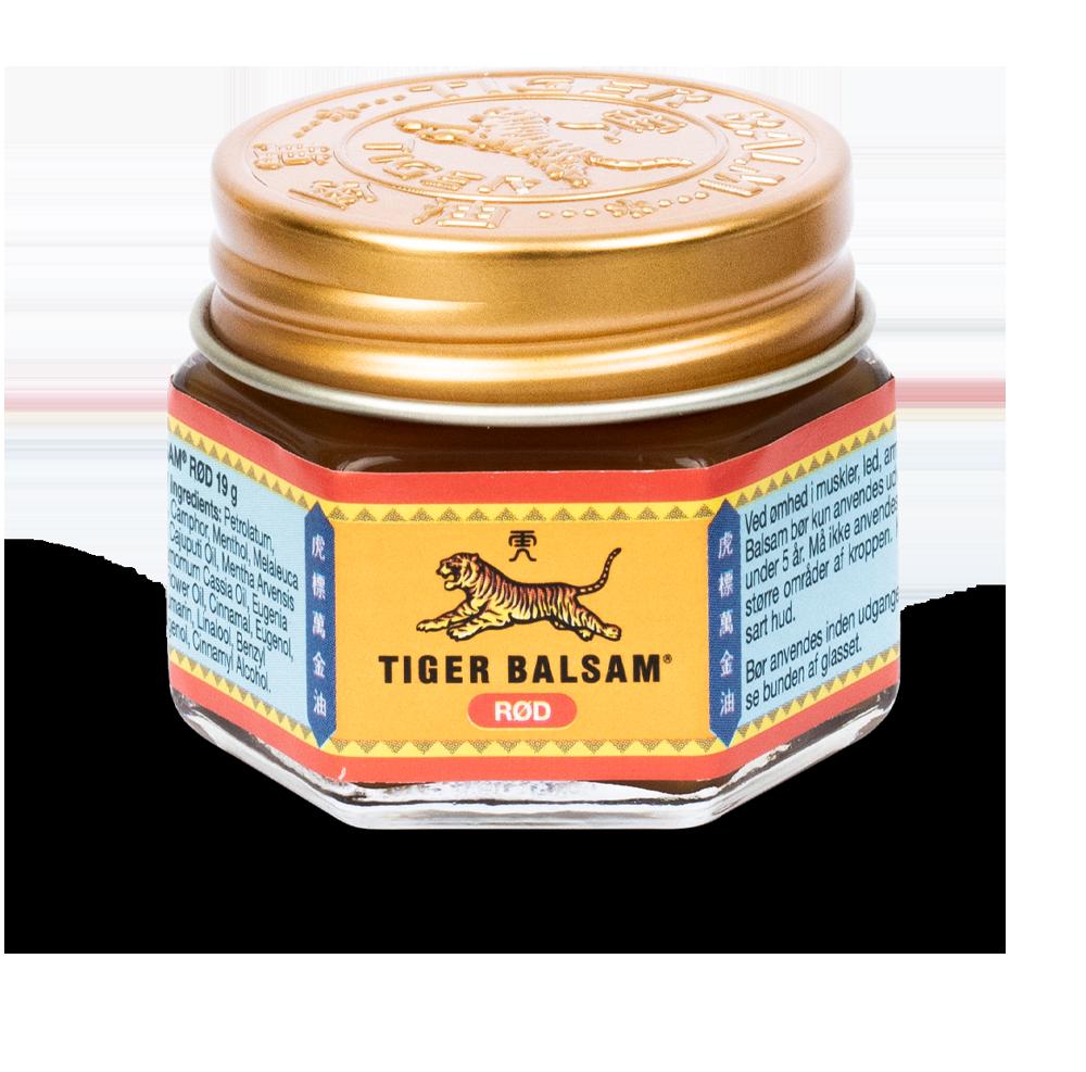 Tiger Balsam Rød 1000x987